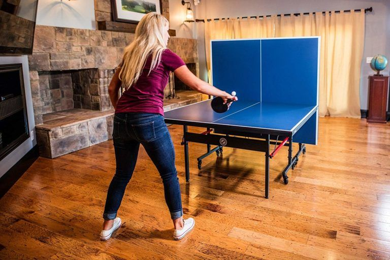 How to play ping pong rules tips and techniques
