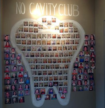 Picture Dental Office Dental Office Decor Pediatric