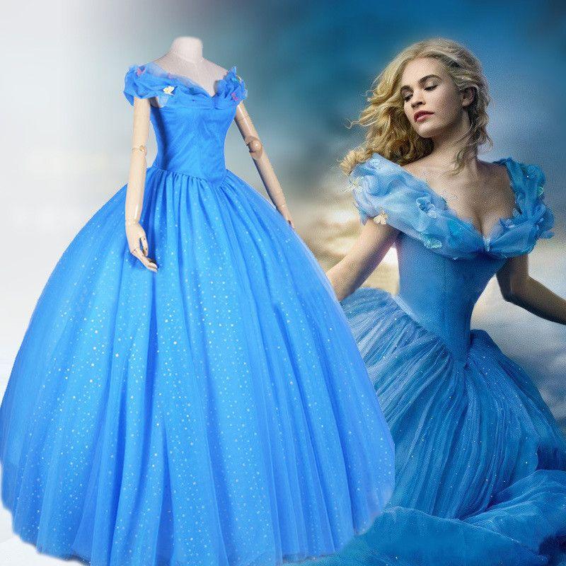 Cinderella Themed Wedding Dress Images - Wedding Decoration Ideas