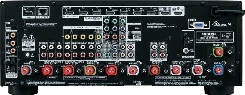 onkyo 5010. review for onkyo tx-nr717 7.2-channel home theater a/v receiver ( 5010 a