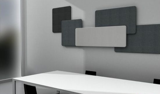 Great Benefits Of Using Modern Acoustic Panels