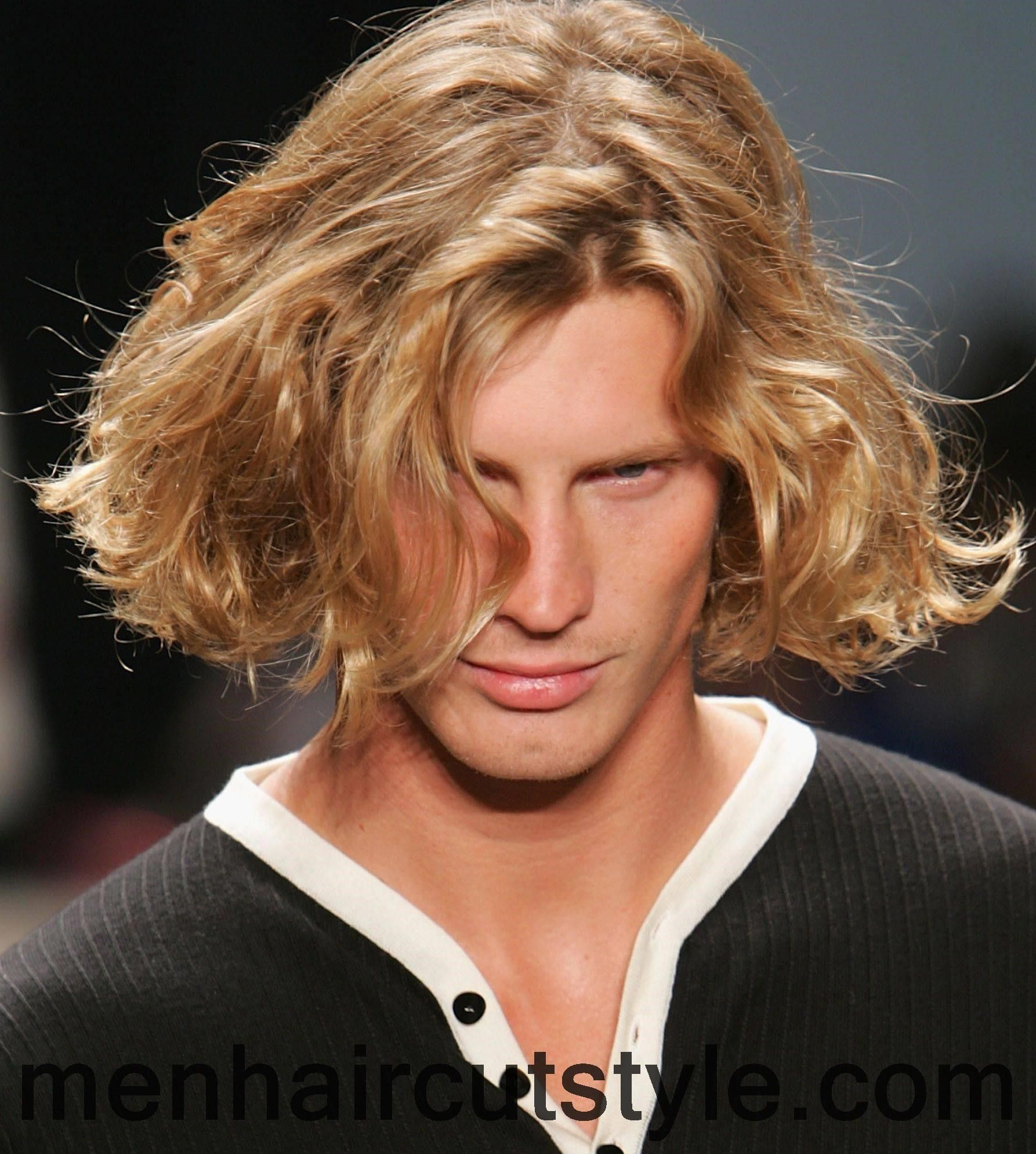Surfer Hairstyles For Men Long Hair Styles For Men Cool Hairstyles Awesome Male Hair