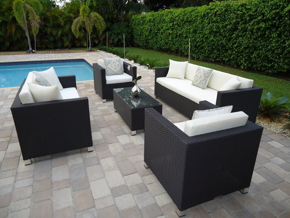 Outdoorious Patio Furniture Florida | Modern Patio Furniture
