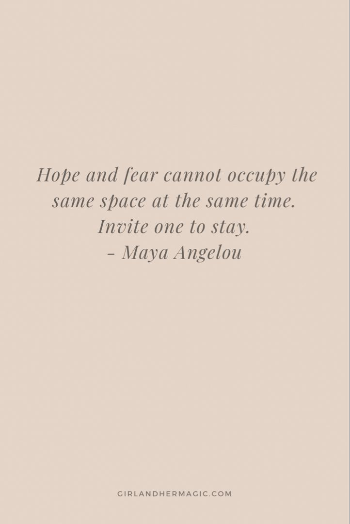 20 Maya Angelou Quotes to Inspire You