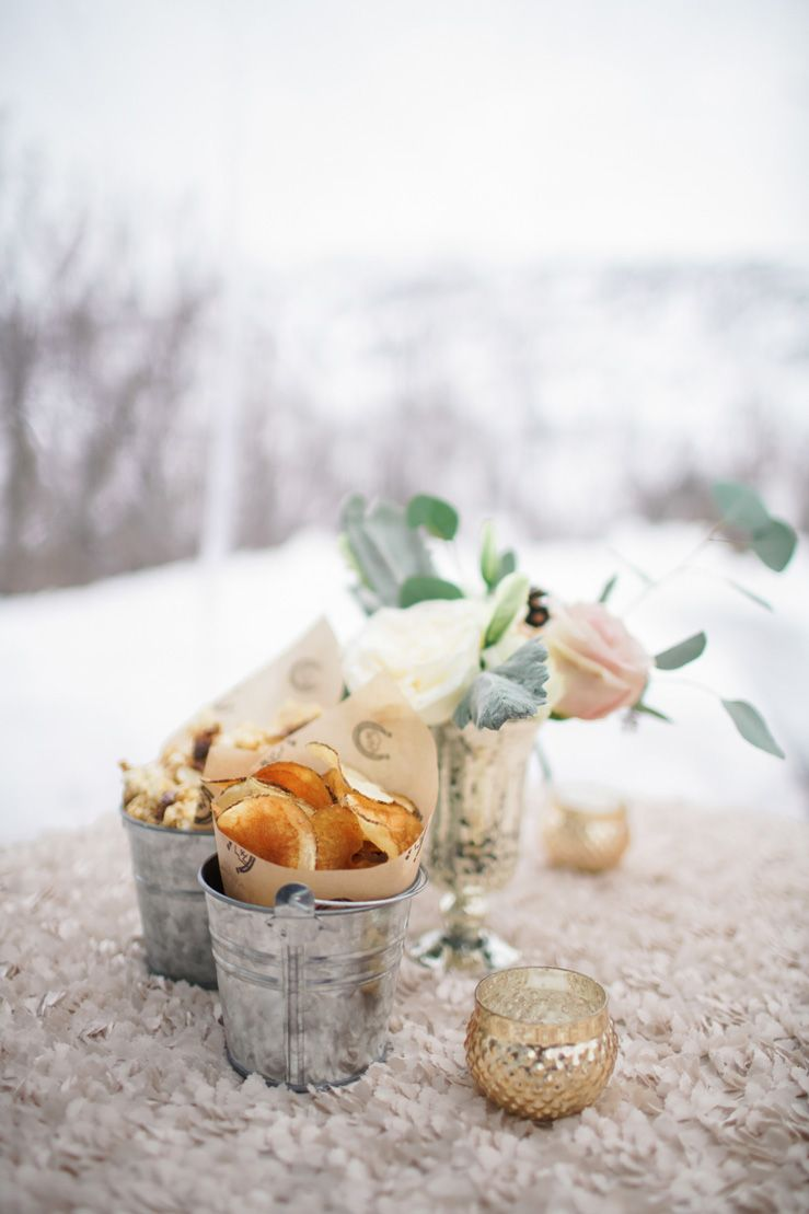 Winter wedding | fabmood.com