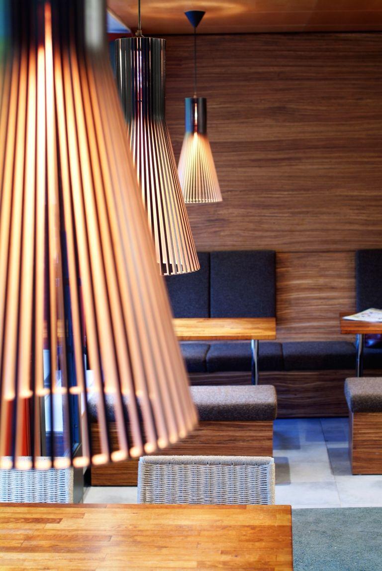 Secto Design Secto 4200 Pendelleuchte Led 60cm Bei Http Www  # Muebles Leticia Elche