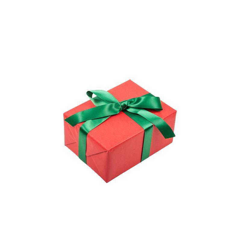 Cardboard luxury folding gift box