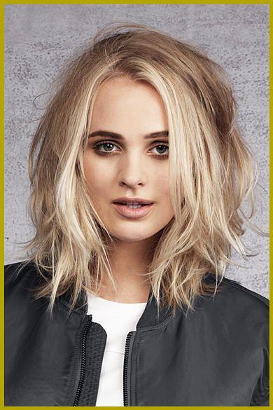 Die 13 Grossten Frisuren Trends 2019 Schonheit Pinterest Mode