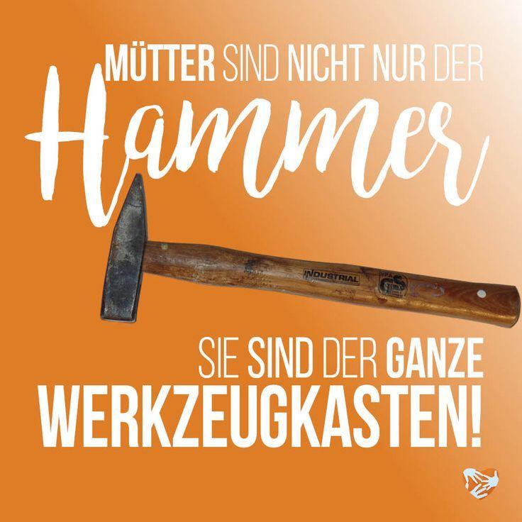 hammer sprüche fürs leben