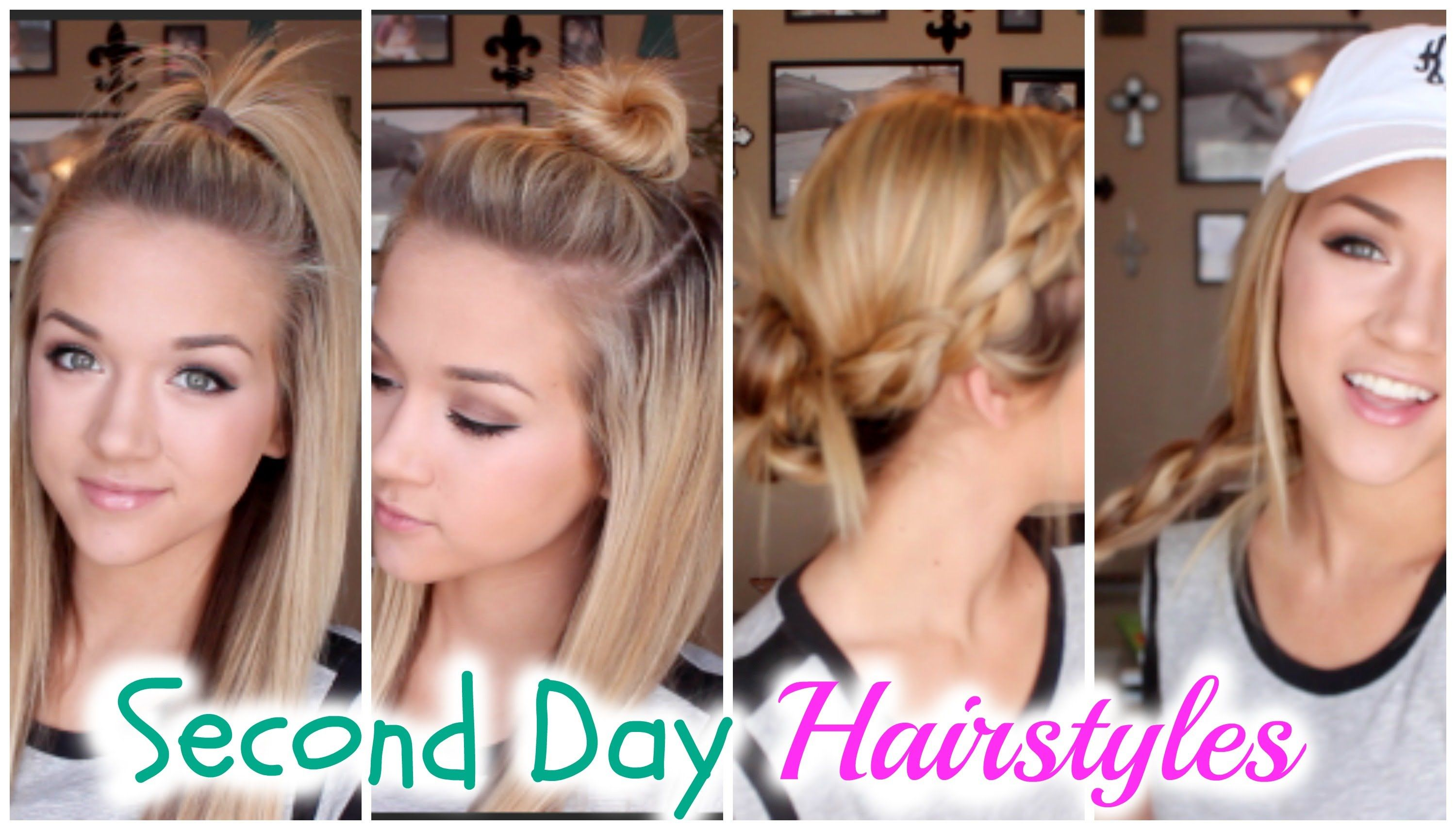 pin by sarcastic ash on hair ✗ in 2019 | second day