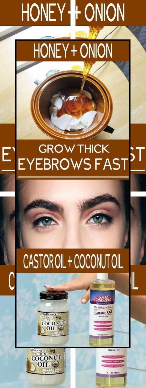 Eyebrow Tinting Kit | Items For Eyebrow Makeup | How To Do ...