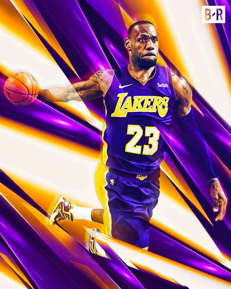 LeBron James gets a 4-year  154M deal with the Lakers  ca7111283