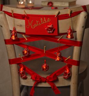 chair name christmas