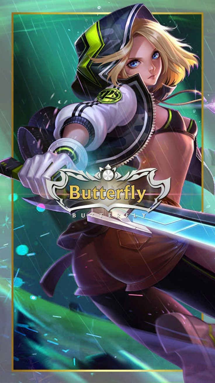 Butterfly Aov Characters And Arts Pinterest Art Butterfly And Anime