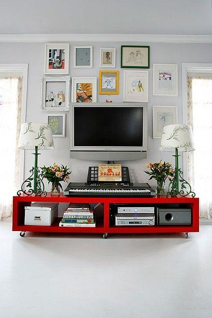 9 best tv wall mount ideas for living room  home living