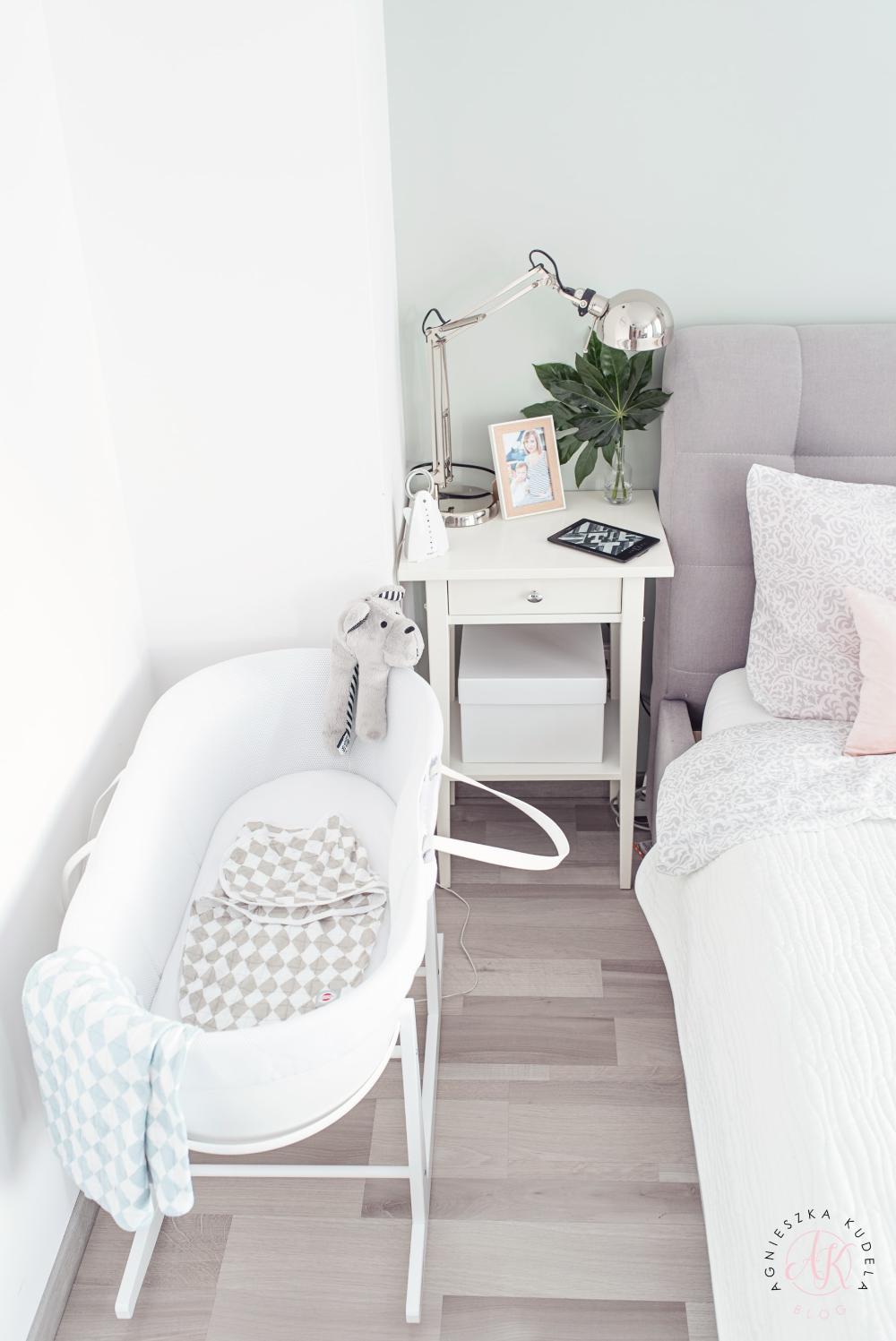 Jak Urzadzic Kacik Do Spania Dla Noworodka I Zapewnic Mu Bezpieczny Sen Blog Furniture Home Decor Bassinet