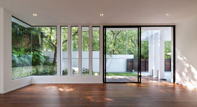 Simply Breathtaking: Hijauan House by Twenty-Nine Design