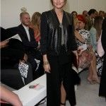 Olivia Palermo at Matthew Williamson (image Getty_GA)
