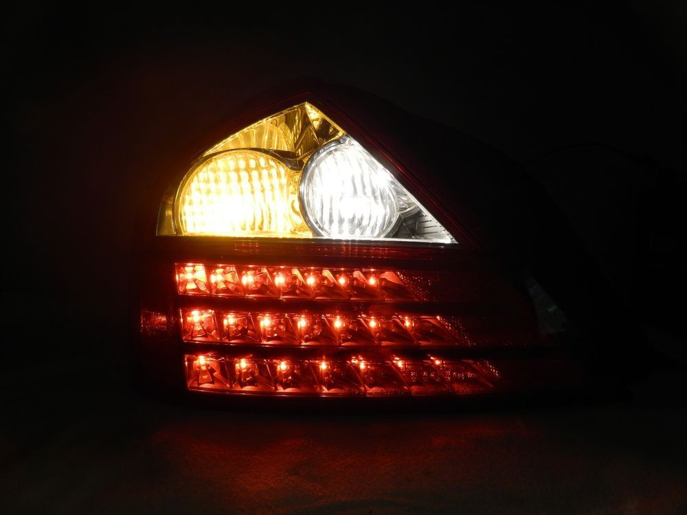 2008 2009 2010 Fits Ford Escape Passenger Side Tail Light Tailight Tail-Light