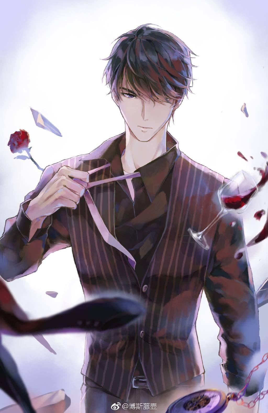 Pin By Audrey Gwaltney On Boy Cool Anime Guys Handsome Anime Guys Handsome Anime