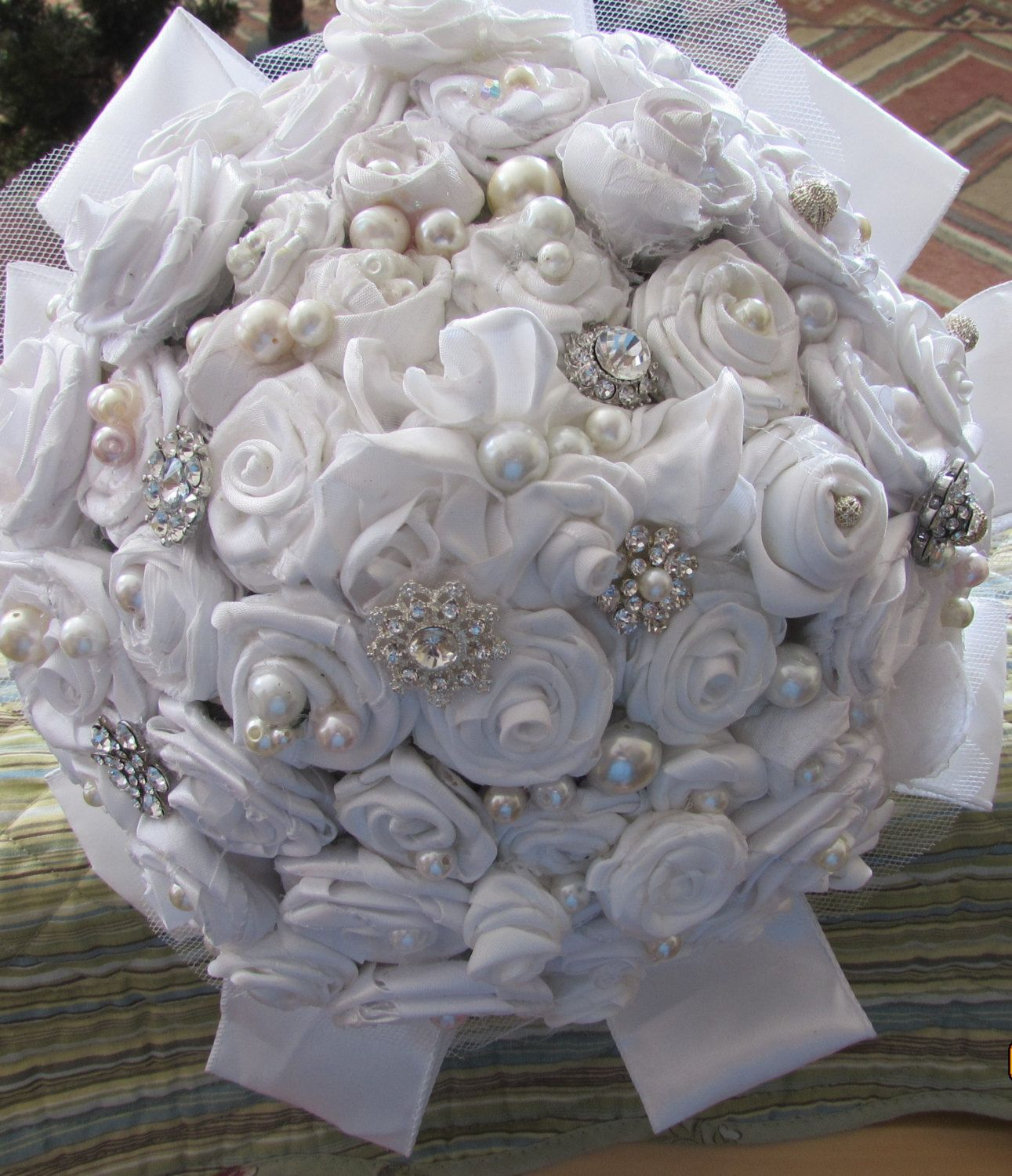 Bouquet Package for Entire Wedding Party. ON SALE!! by