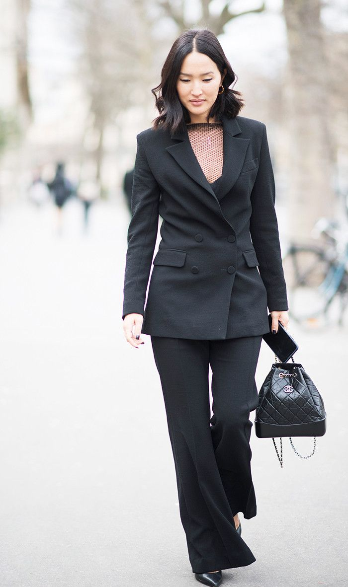 4 stylish ways to pull off sheer for a night out   stylish, street