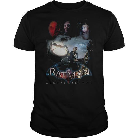 Batman Arkham Knight Villain Storm T Shirts, Hoodies. Get it now ==► https://www.sunfrog.com/Geek-Tech/Batman-Arkham-Knight-Villain-Storm.html?57074 $26
