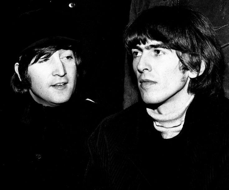 John & George.