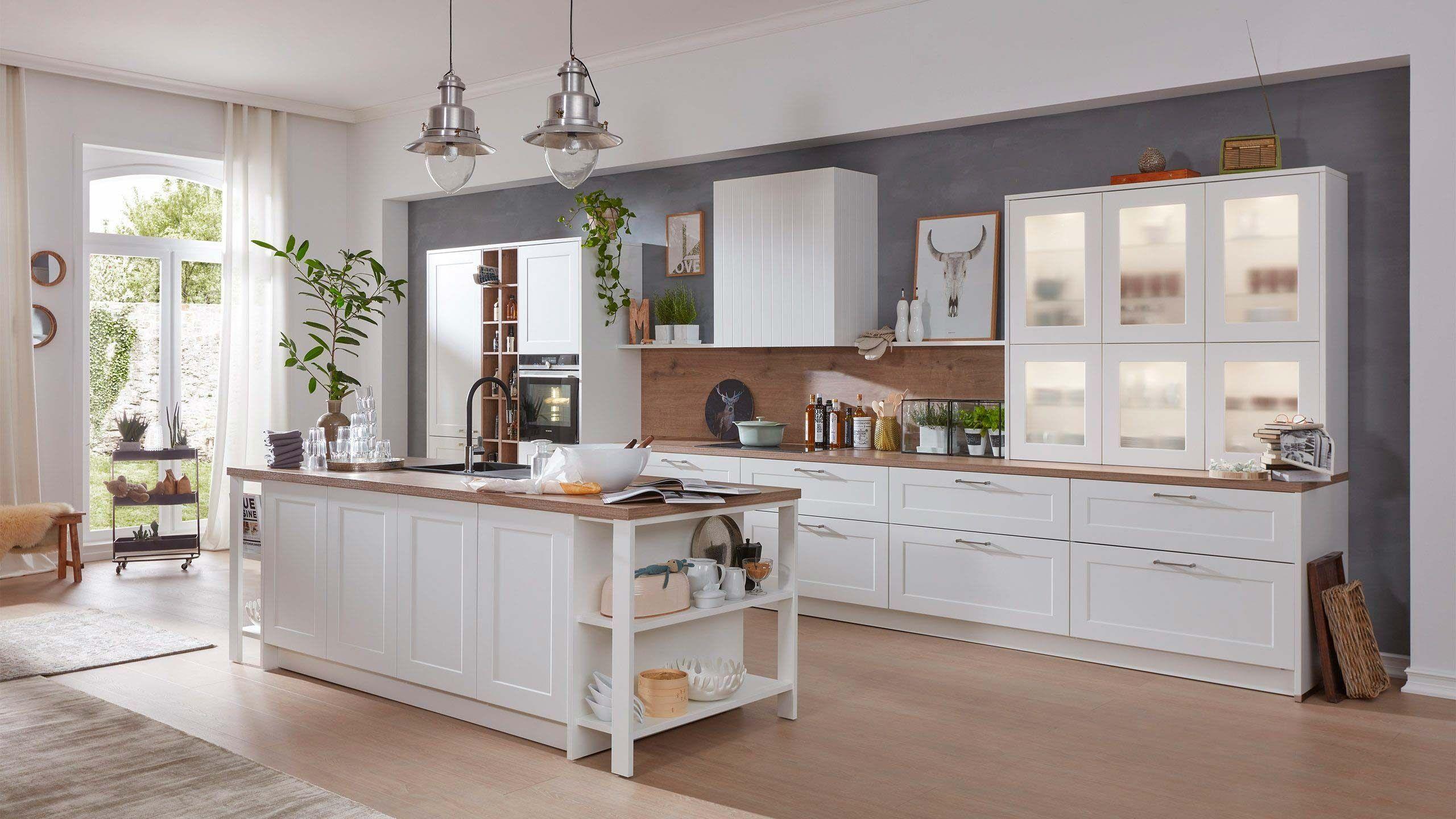 Jetzt neu Interliving Küchen   Ordnung in der küche ...