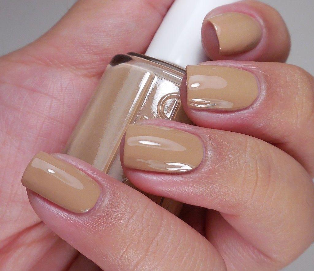 Essie Picked Perfect | Essie | Pinterest | Short nails