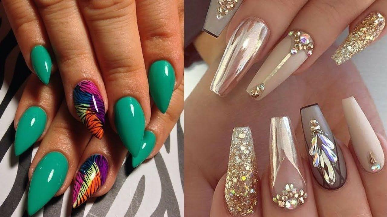 Nail Art Design Tutorial Videos Hireability