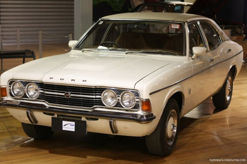1973 Cortina Xle 4 1 Ford Classic Cars Australian Cars Old