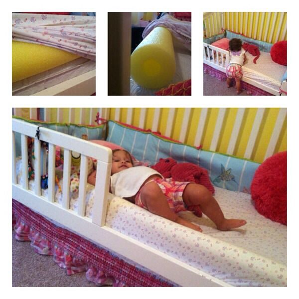 Bed Rails For Toddlers Toddler, Does My Toddler Need Bed Rails