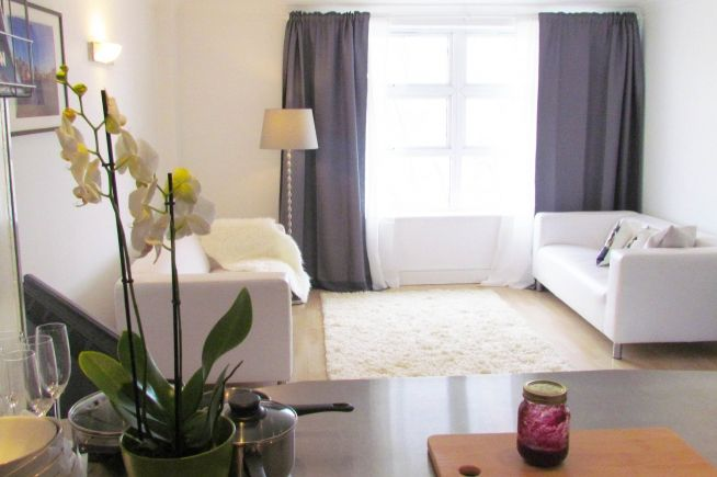 Stunning Full Furnished Apartment In The City Available For Short Term Rental With All Bills Included London Apartment Furnished Apartment Short Term Rental