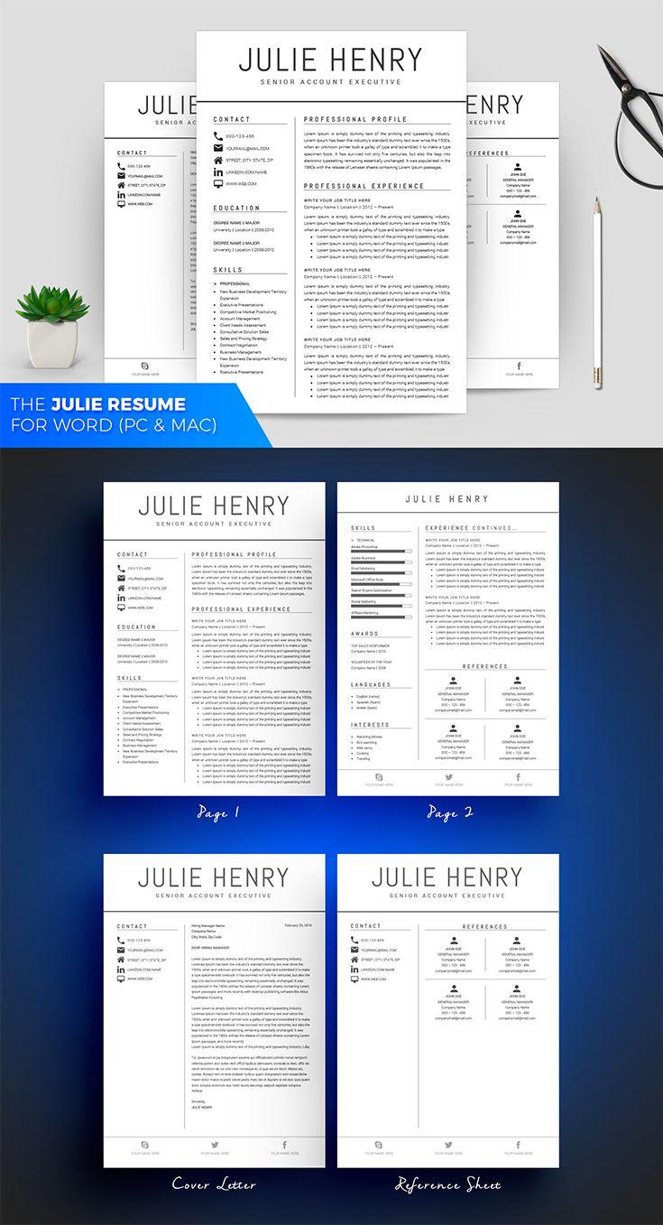 Resume Cv Template Resume Cv Template Resume Cv