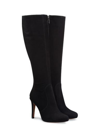 DuoBoots | Calf Fitting Boots and Ankle Boots | Fit Beautifully
