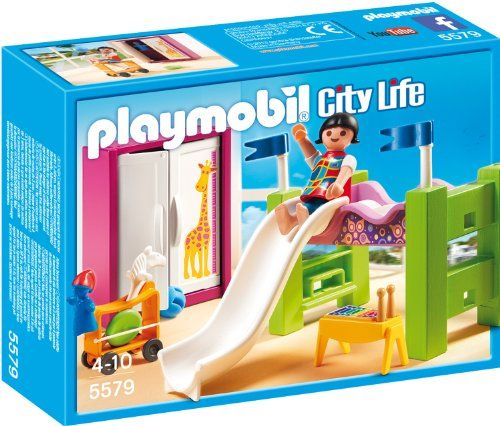 {title} (mit Bildern) Playmobil, Playmobil kinderzimmer