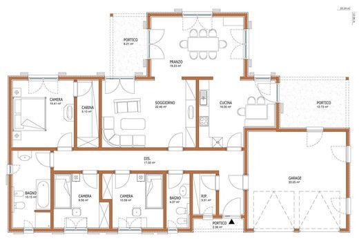 Wolf haus case prefabbricate miami 189 idee per la for Progetti per la casa