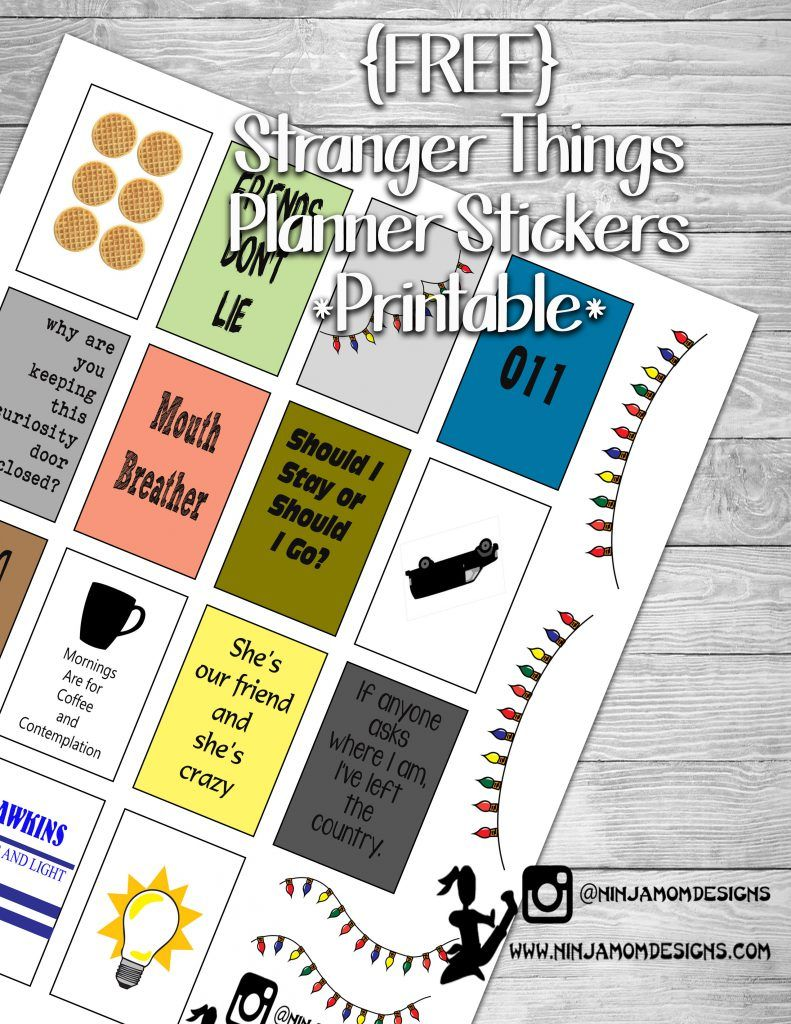 Pin On Planners Free Printables