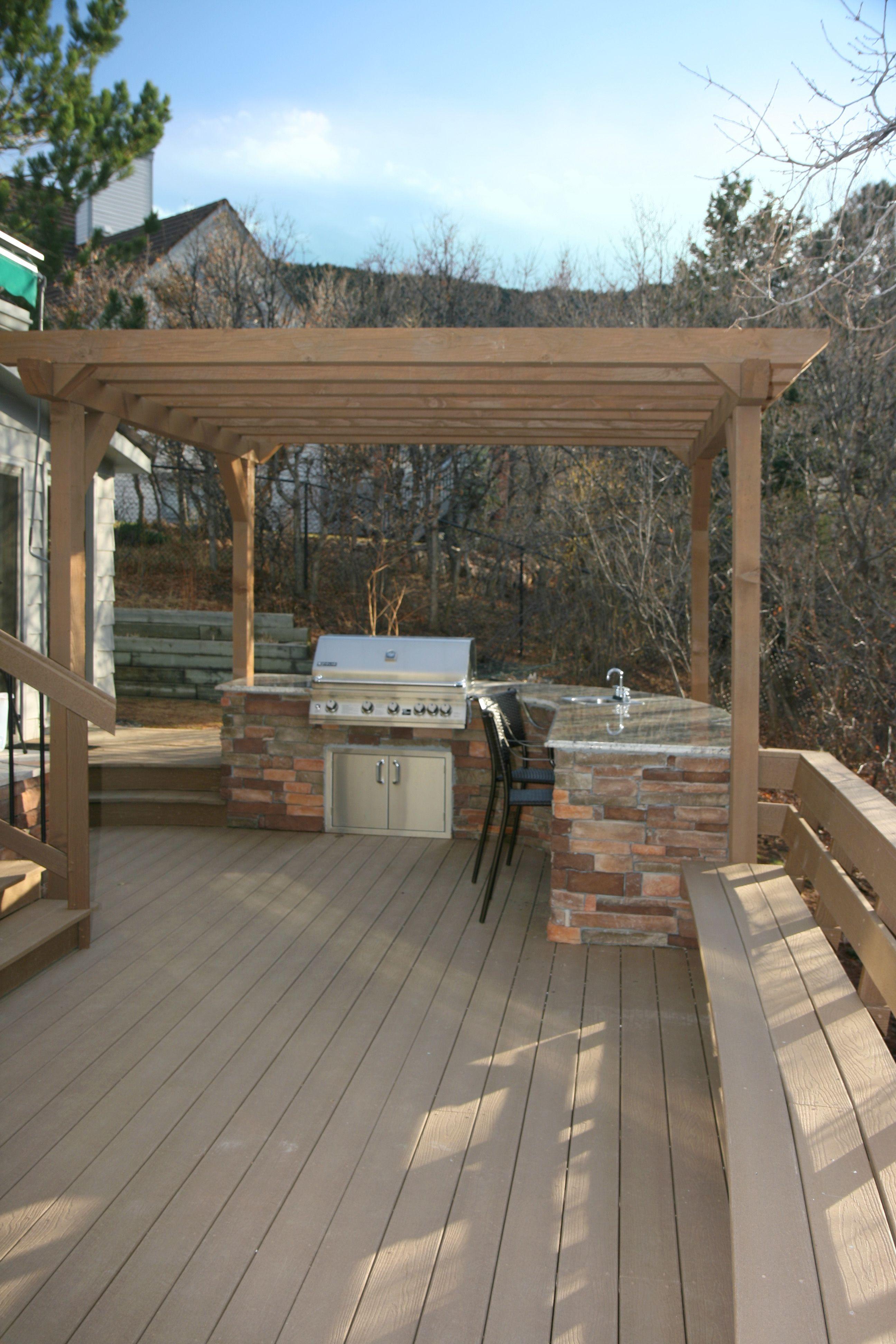 Bella Giardino Landscape And Garden Design Colorado Springs Co Outdoor Kitchen Garden Design Patio