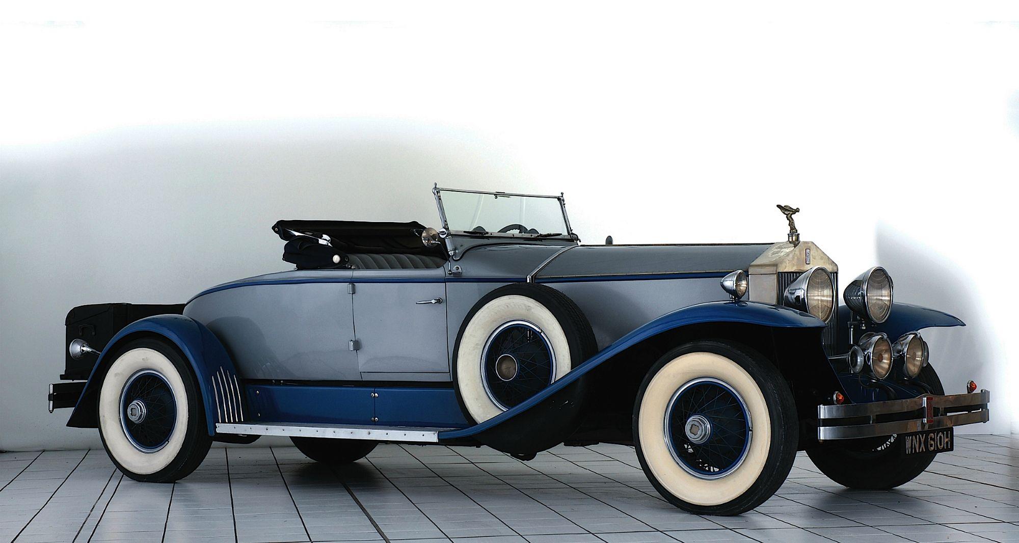1926 rolls royce springfield silver ghost picadilly roadster rolls royce classic cars trucks classic rolls royce pinterest