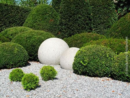 Steingarten Garten Pinterest Garden ideas and Gardens