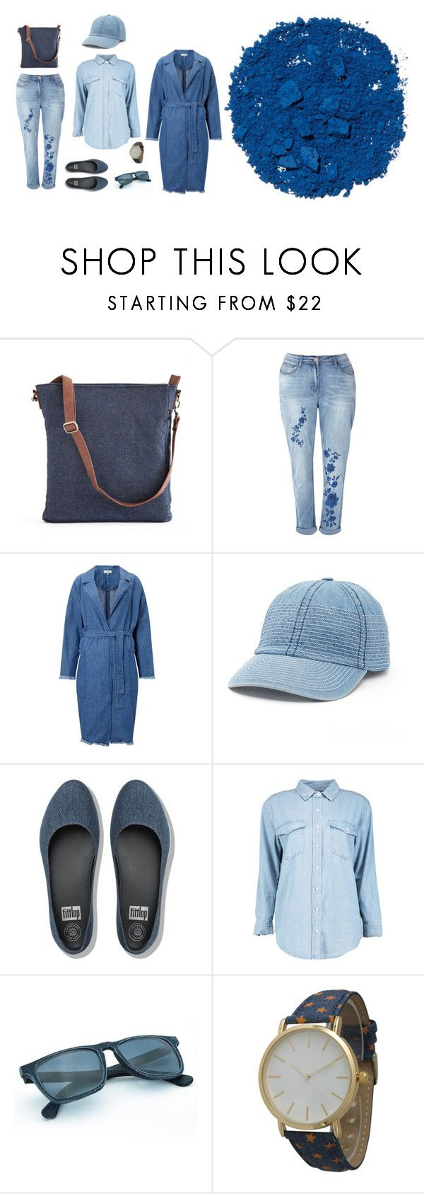 """Untitled #8"" by liketooshort ❤ liked on Polyvore featuring Maika, Minimum, Mudd, FitFlop, Boohoo, Olivia Pratt and Illamasqua"