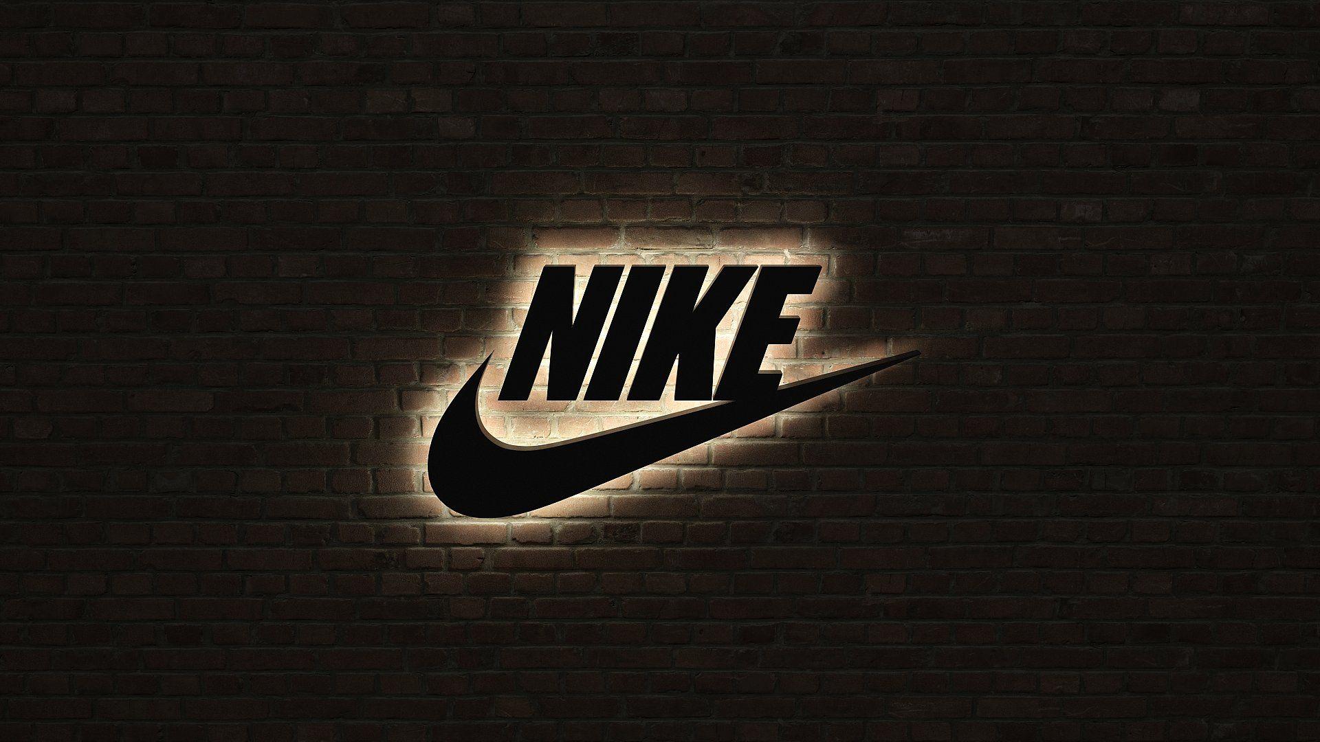 Logo sign nike 3d Logo sign, Logos, Nike
