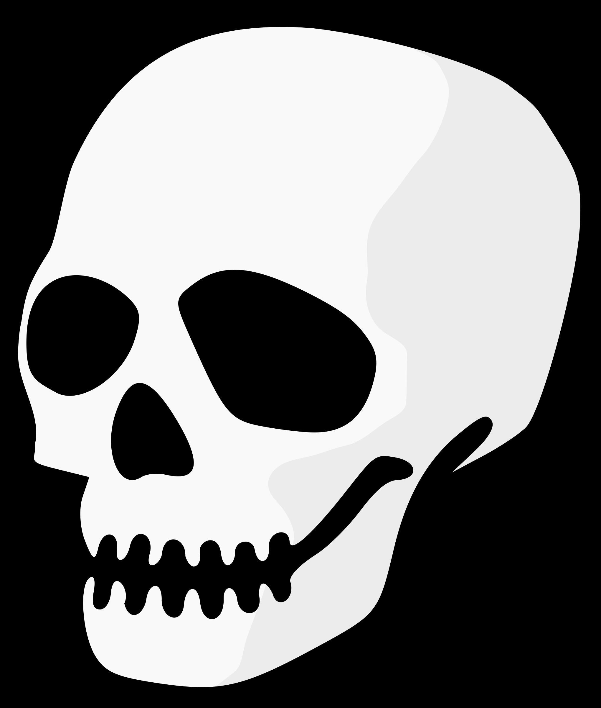 Skulls Png Image Clip Art Free Clip Art Cartoon Clip Art