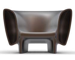 tubular bum bum furniture by eugeni quitllet for vondom