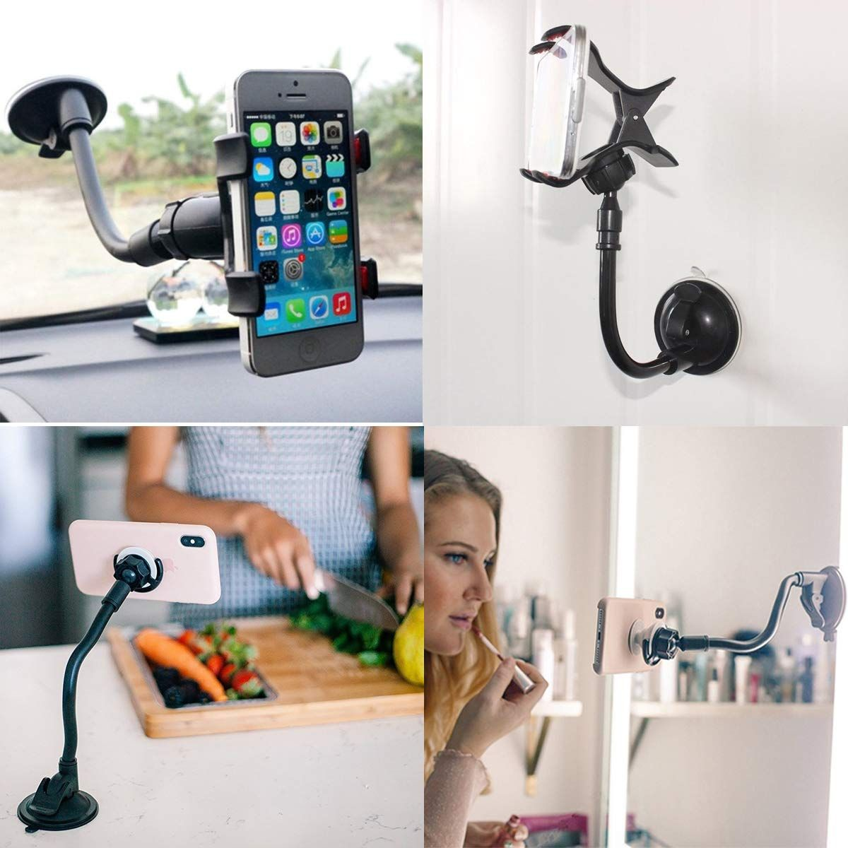 Car Phone Mount Loyaforba Universal Phone Holder For Car Cell