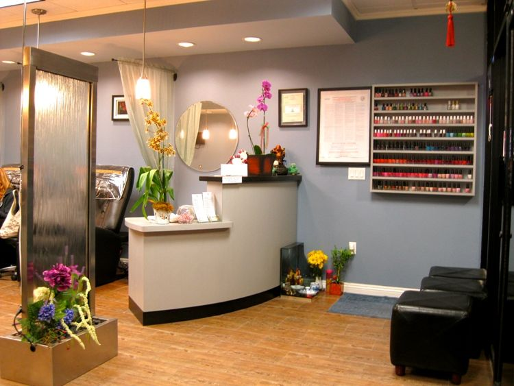 Inexpensive Nail Salon in Silver Lake   I got dreams ...