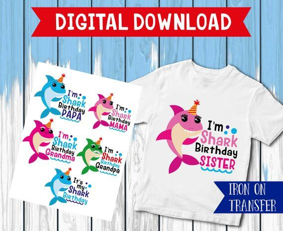****I/'M THE LITTLE  SISTER****FABRIC//T-SHIRT IRON ON TRANSFER
