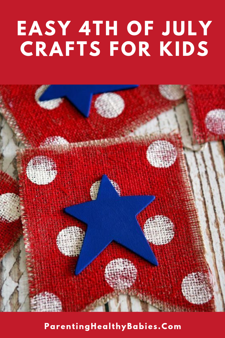 52 Diy 4th July Independence Day Crafts For Kids 4th Of July July Crafts 4th Of July Decorations